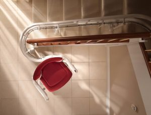 Stair lift installation, Acorn stairlift repair, Acorn stairlift