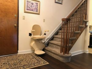 stairlift installation Staten Island; stairlift repair Brooklyn; Brooklyn Stairlift